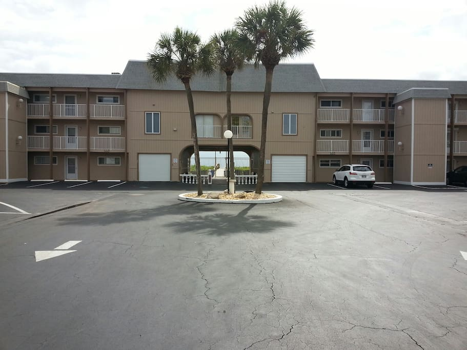 Furnished Apartments Cocoa Beach Florida