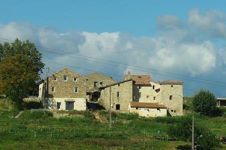 Domaine de Meyras vue panoramique - Tournon-sur-Rhône