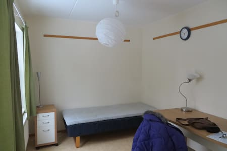 One room in shared apartment - Karlstad - Wohnung