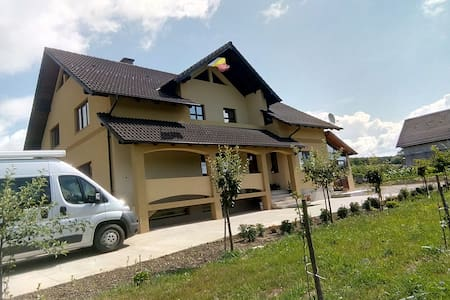 Casa German.
