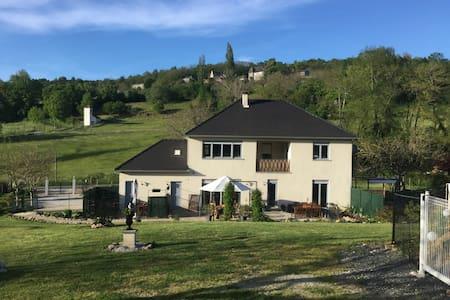 Maison Beauregard de Vie - Grèzes