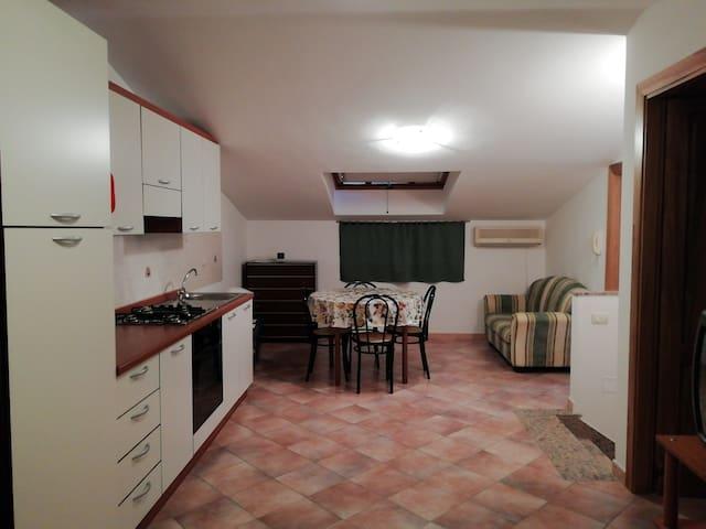 Casa in villaggio mare Villapiana