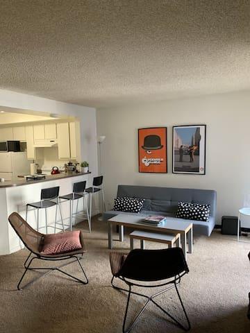 K-Town Apartment