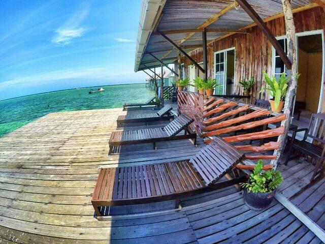 Sipadan Microdive Resort - Semporna - Huis