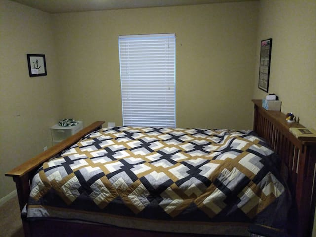 BED ROOMS 2 & 3