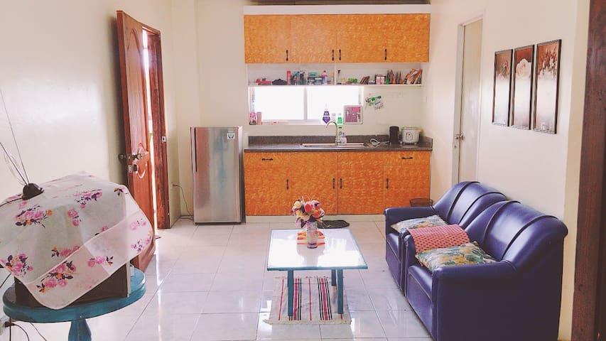 CC APARTMENT - Mandaue City - Apartment