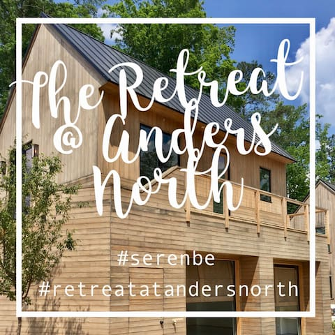 Retreat @ Anders North (Pet-Friendly + Golf Cart)