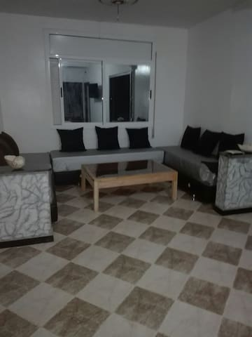 Tres belle appartement