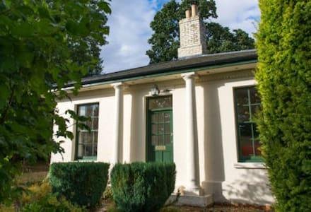 The Old Lodge, Bragborough Hall, Braunston