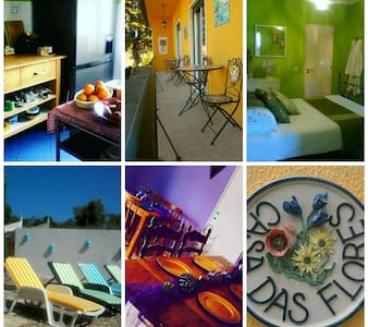 Tomar Bed & Breakfast Rural 30932/AL Green room