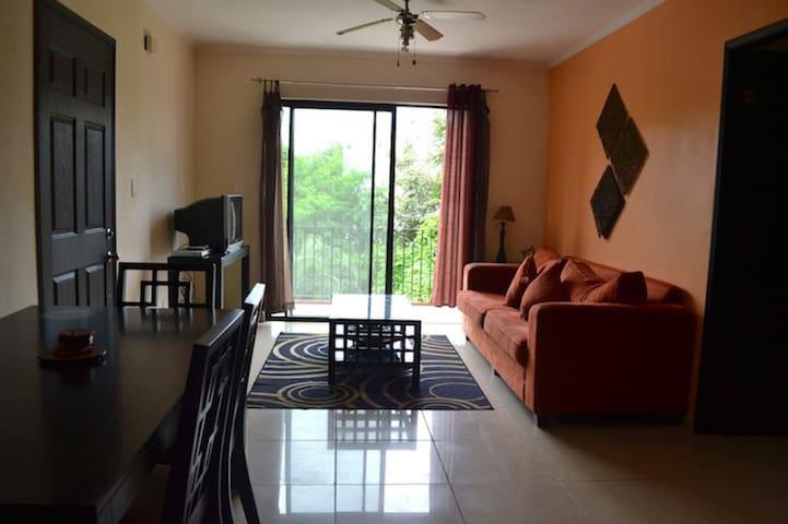 condo close to beach - Tamarindo - Apto. en complejo residencial