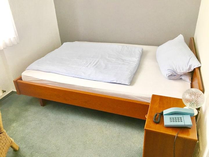 Einzelzimmer im Landgasthof Rheda Hotel