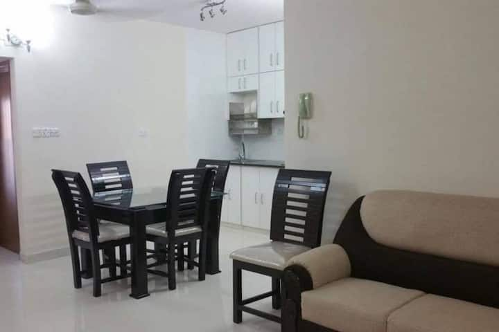 Modern Luxury Apartment on Green Road, Dhanmondi