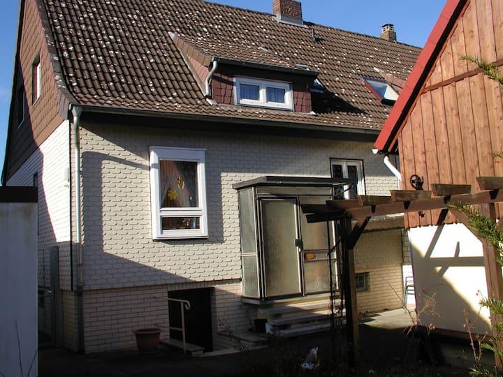 Haus an der Radau