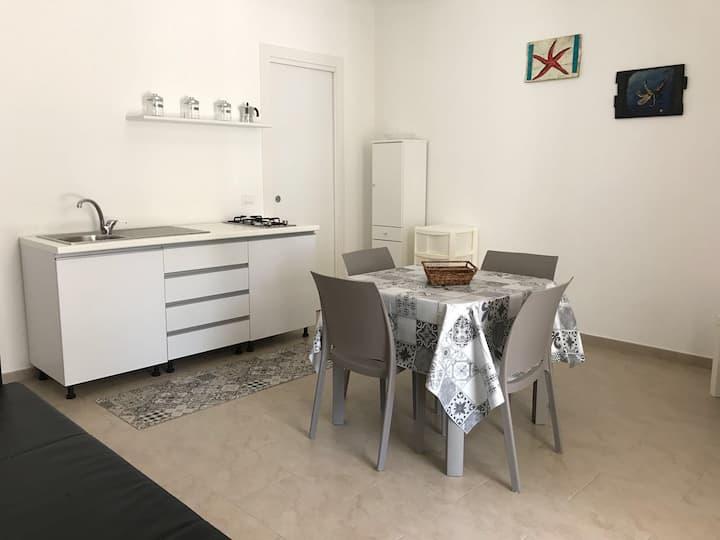 Casa C&G Favignana centro