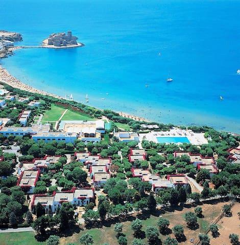 "Calabria Experience ""Pitagora"""
