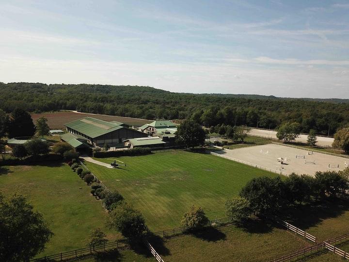 Exceptionnel Duplex Privé - Fôret de Fontainebleau
