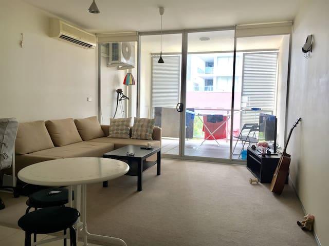 Entire Studio, Split Level - Rhodes - Apartamento