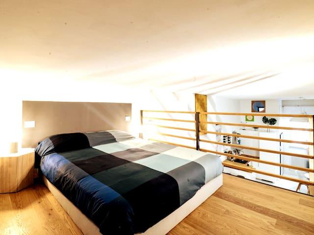 Rentclass Corso Sempione Loft Residence Aparthotel