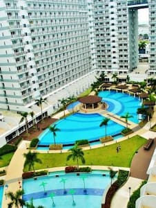 1602 D by Shell Residences - Condominium