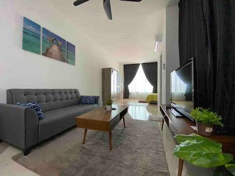 Manhattan J's Residence @ ITCC Manhattan Suites