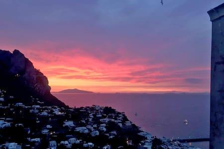 Capri- Frenesia - Capri