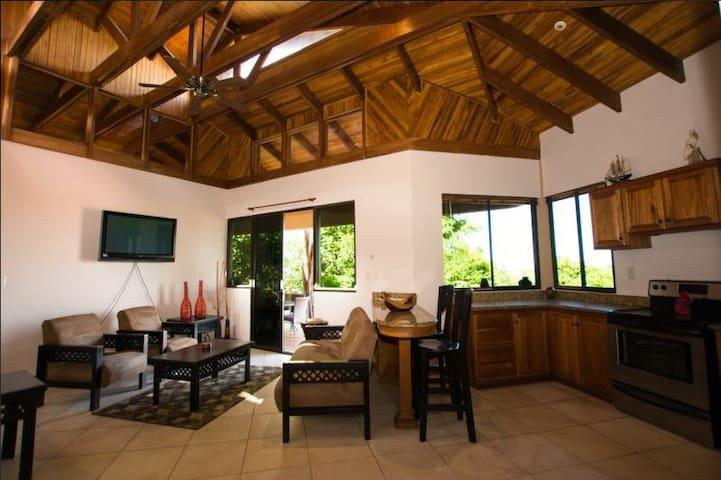 Fabulous 3BR in gorgeous Guanacaste! - Playa Hermosa - Huis