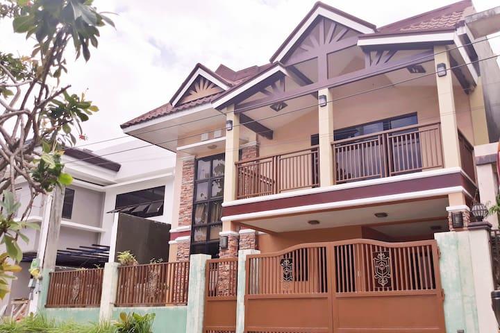Homestay beside Sugbo Mercado Lapu-Lapu