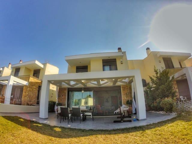 Villa Bianca - Deluxe 250m2 villa, Sea View