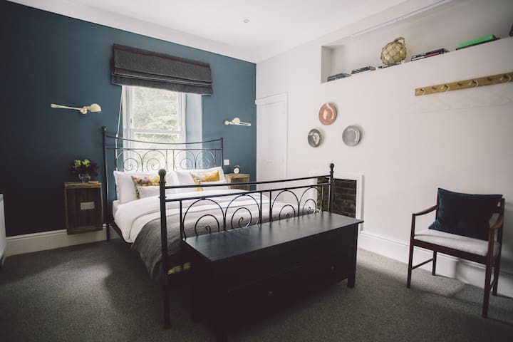 Langland Cove Guesthouse Room One - Mumbles - Bed & Breakfast