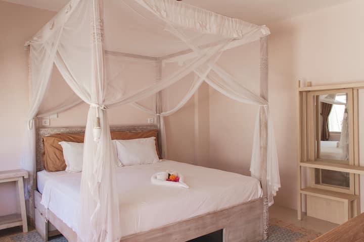 Relax, Rejuvenated, and Repeat@isla indah retreat