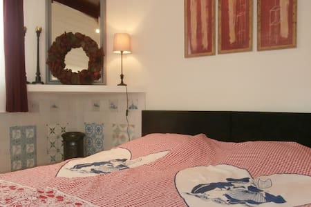 Bed & Breakfast de Pothaar 1 - Bathmen - Bed & Breakfast