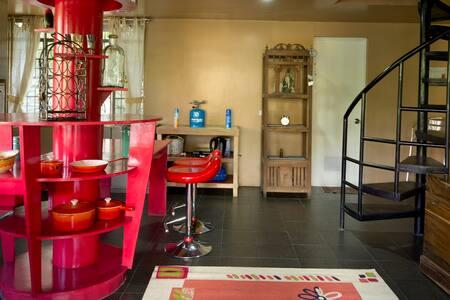 Baguio Cottage Rent - Baguio
