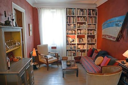 Appartement de charme à Le Palais - Le Palais - Daire