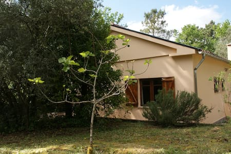Cottage near River Beach - Arcos de Valdevez
