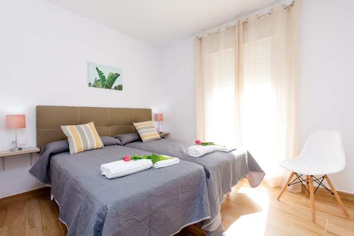 Armijorooms Guesthouse Nerja.