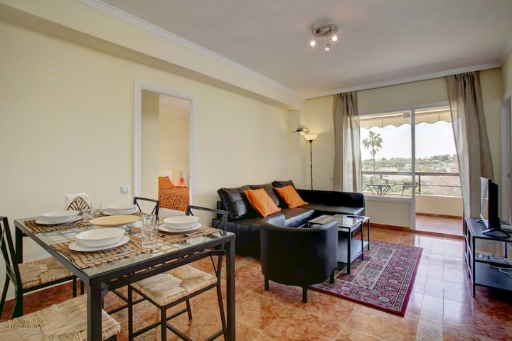 Great Apartment in the Heart of Marbella