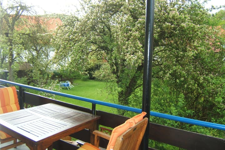 Nahe dem Edersee und direkt am Nationalpark - Vöhl - Pis