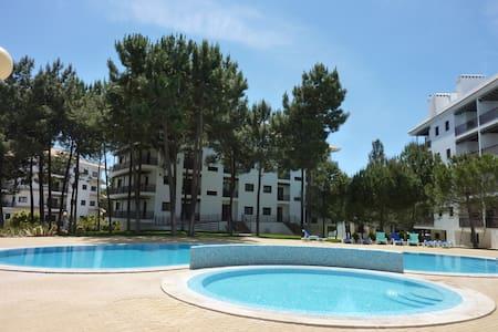 Luxurious Apartment - Falesia Beach