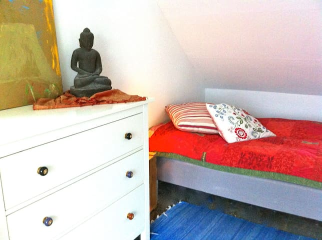 Bed & Breakfast - Esslingen am Neckar - Pousada