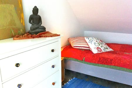 Bed & Breakfast - Esslingen am Neckar