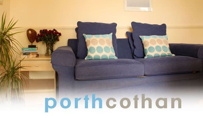 02 Porthcothan - one bed