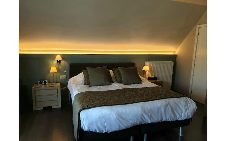 B&B Riche Terre - Romantic Room