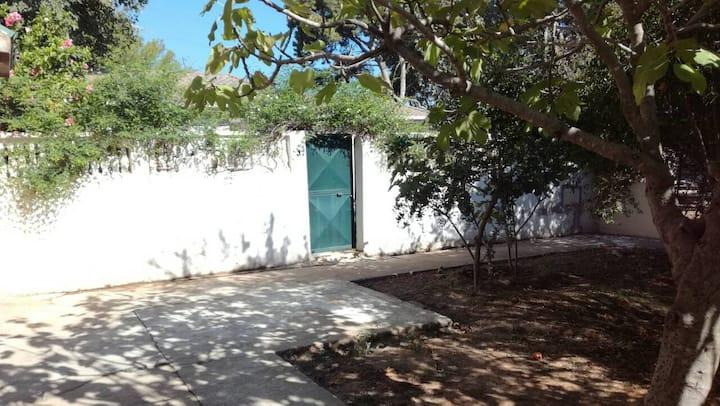Maison individuelle avec jardin à Ain Naadja Alger