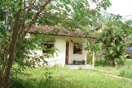 Little 1 bed room cottage! - Simões Filho