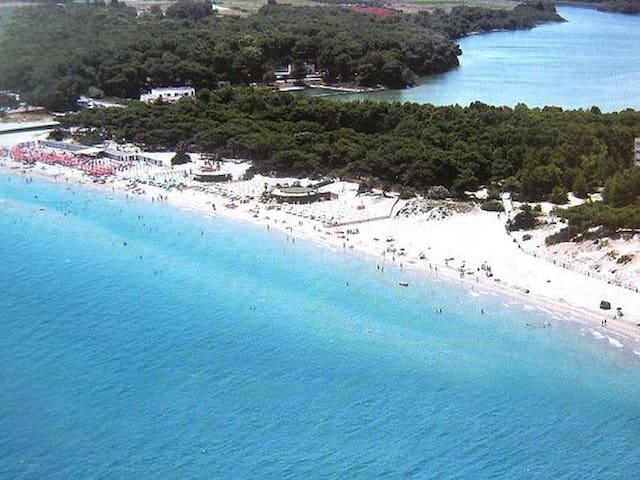 The best beach and sea in APULIA - Casalabate - Dům