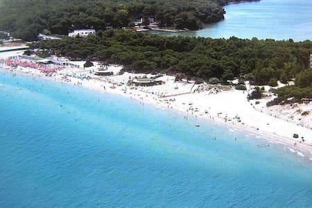 The best beach and sea in APULIA - Casalabate - บ้าน
