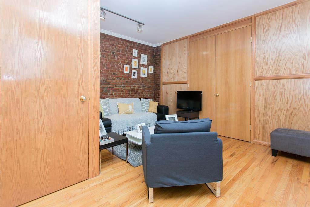 West Village 2BR Dream!