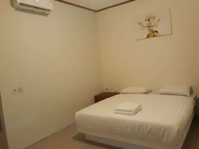Double Room,with Terrace
