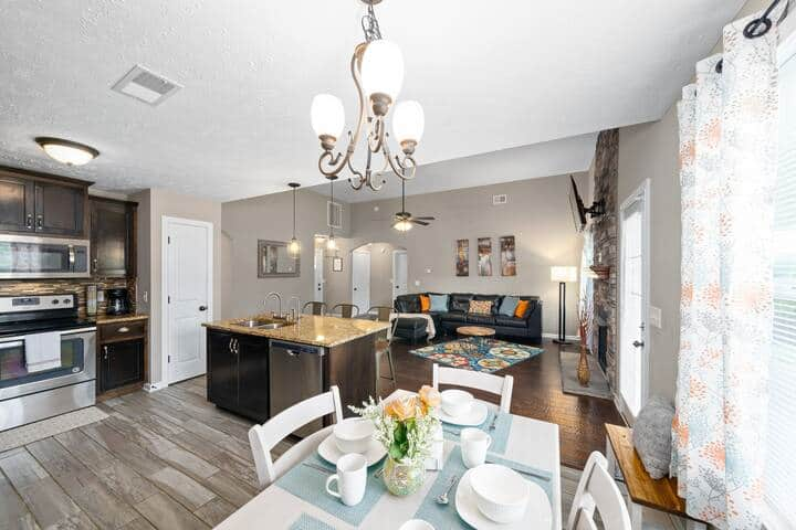 Private Home | Central Location | Family Friendly